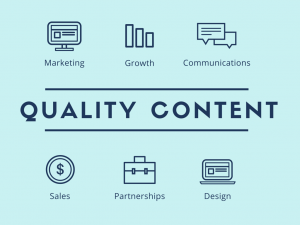 Quality Content - Duple IT Solutions